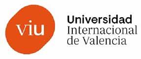 Masters UNIVERSIDAD INTERNACIONAL VALENCIANA (VIU) en Chile